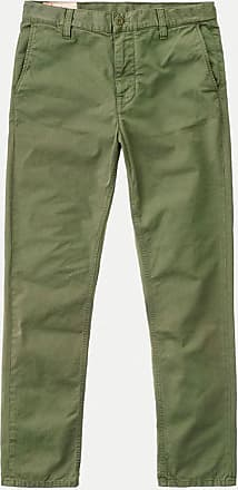 Nudie Jeans Einfache Alvin Green Chino - size 29