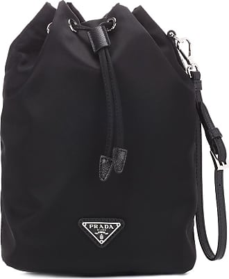 Prada Bucket-Bag Nylon