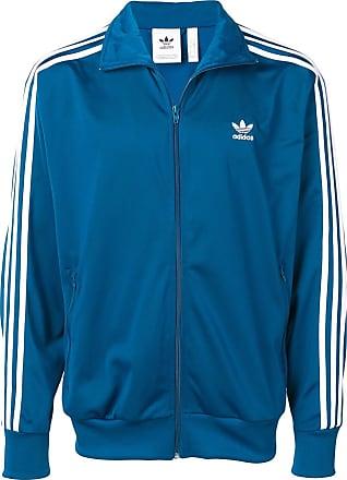 adidas Originals Flamestrike Giacca sportiva blu