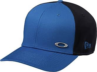 Oakley Boné Oakley Tinfoil New Era Azul Com Preto-S M - Masculino 96278c62d9a