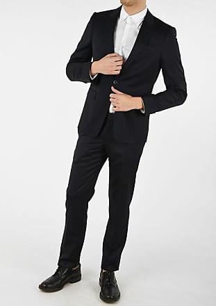 Armani EMPORIO Single Breasted DAVID LINE Suit Größe 46