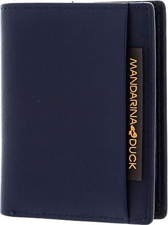 Mandarina Duck Dual High Wallet XS Eclipse