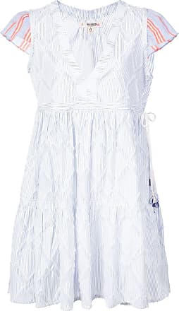 Lemlem Vestido Besu - Azul