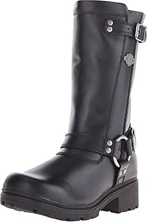 fa15d42d921 Harley-Davidson® Leather Boots − Sale: up to −40% | Stylight