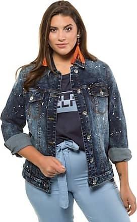 new product 8b057 65483 Jeansjacken für Damen − Jetzt: bis zu −56% | Stylight