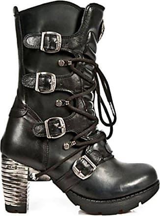 6fc8f50fc60f New Rock Stiefel für Damen − Sale: bis zu −32% | Stylight