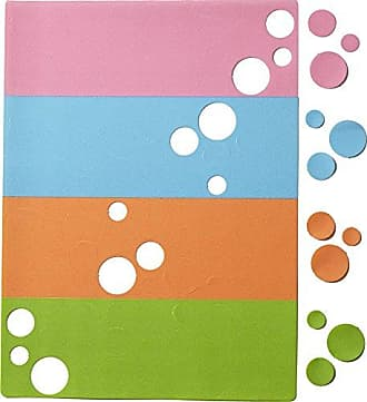 Wilton 710-2930 Pre-Cut Dots Sugar Sheets, 8 by 11-Inch, Gold