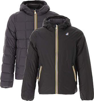 premium selection 697ee 6407c Abbigliamento K-Way da Uomo: 401+ Prodotti | Stylight