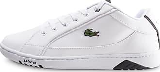 d86f676c93 Chaussures Lacoste pour Hommes : 474 articles | Stylight