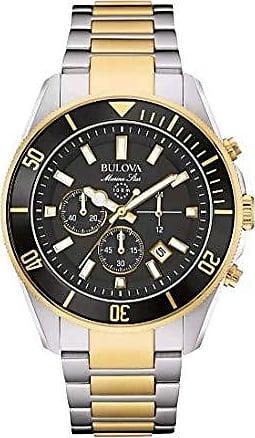 Bulova Relógio Bulova Marine Star 31774w / 98b249