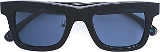 Italia Independent Óculos de sol quadrado - Preto