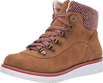 82bb1e793cb Anne Klein AK Sport Womens Willpower Bootie Ankle Boot, Cognac, 5.5 M US