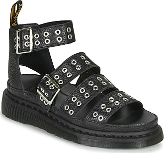 Dr. Martens Women Sandals and Slippers Women Clarissa II HDW Black 6 UK