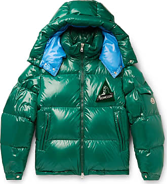Moncler®: Blue Jackets now at USD $580.00+   Stylight