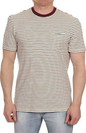 Element Rocky Crew Short Sleeve T-Shirt Medium Bone White