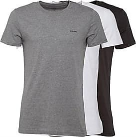 Diesel three pack of short sleeve jersey t-shirts