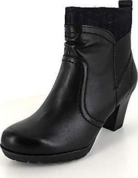 9cff2bbe992ed9 Jana Damen Stiefeletten Woms Boots 8-8-25304-21 001 schwarz 522761