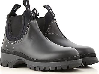 Prada Chelsea Boots for Women On Sale e61588f75