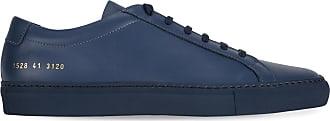 Common Projects Original Achilles navy blue sneaker