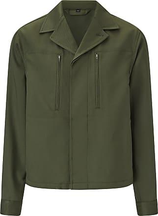 Joseph Chris Engineered Twill Coat
