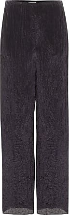 Vince Textured wide-leg pants