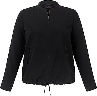 Emilia Lay Blouson jacket Emilia Lay black