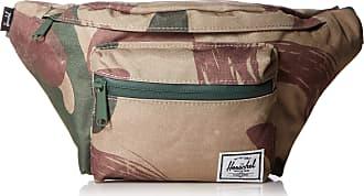 Herschel Co. Unisexs Seventeen Fanny Pack, Brushstroke Camo, One size