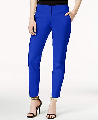 xoxo Womens Blue Pants Size: 4