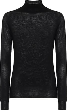 Joseph Cashair cashmere mock-neck sweater