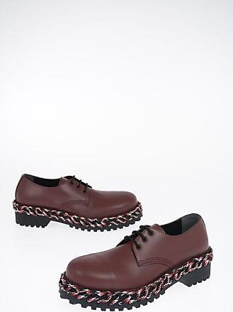 Balenciaga leather derby size 40