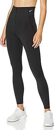 Taglia Produttore: X-Small Black//White 011 Nero 36 Nike NP PRO Leggings Sportivi Donna