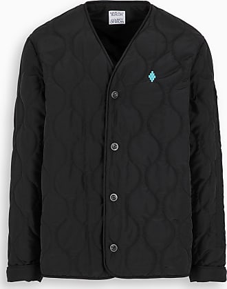 Marcelo Burlon Black Cross liner jacket