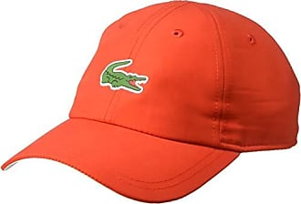 8231f0475 Lacoste Mens Sport Novak On Court Wordplay Hat