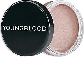 Youngblood Mineral Cosmetics Luminous Creme Blush, Champagne Life, 6 Gram