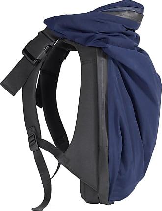 Côte & Ciel Nile Memory Tech Backpack | Midnight Blue