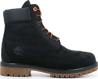 c2edbcc0 Timberland Premium 6 In Waterproof Boot Black Boots Herre 40-46