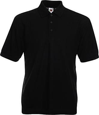 wähle spätestens vollständige Palette von Spezifikationen stylistisches Aussehen Fruit Of The Loom Poloshirts: Bis zu ab 5,00 € reduziert ...