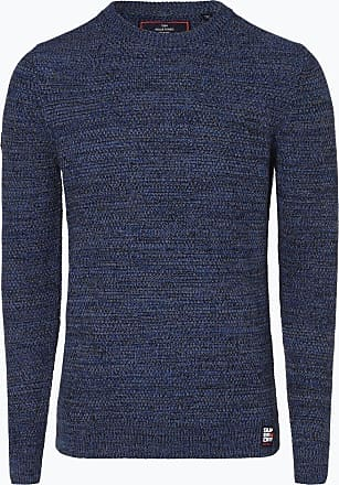 new product 69e0b 8932d Superdry Pullover für Herren in Blau: 67 Produkte | Stylight