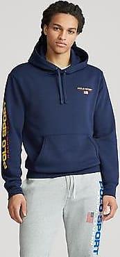 Polo Ralph Lauren Piké Sport Fleece Huvtröja
