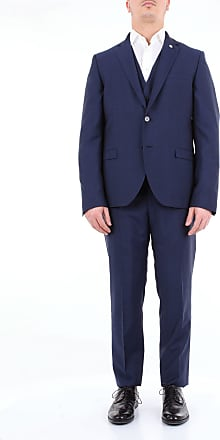 Manuel Ritz Evening Suits And Tuxedos Light blue