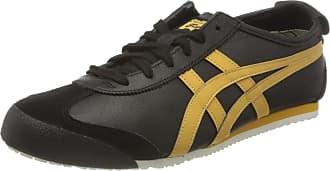 Onitsuka Tiger Mens 1183a201-001_40,5 Sneaker, Black, 7.5 UK