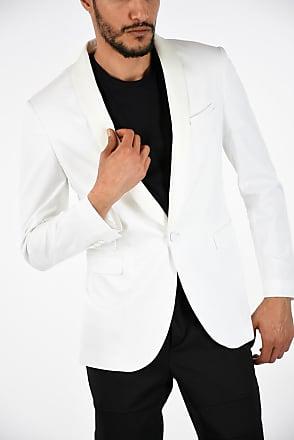 Neil Barrett Cotton Tuxedo Blazer size 48