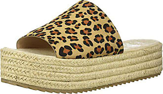 5445936a8b1 Coolway Womens BORY Espadrille Wedge Sandal