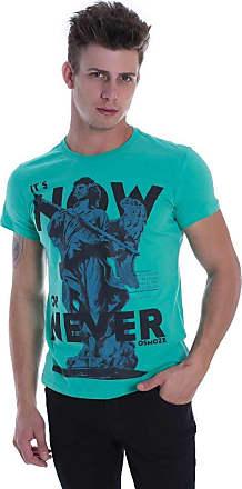 Osmoze T-Shirt Osmoze Genesis 006 Verde P