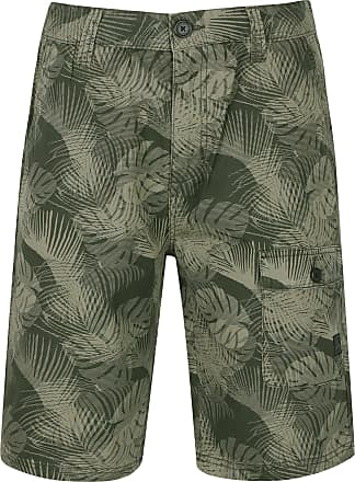 Tokyo Laundry San Luis Shorts in Dusty Olive S