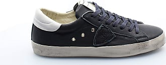 Philippe Model Mens Casual Blue Sneaker Blue Size: 9.5 UK