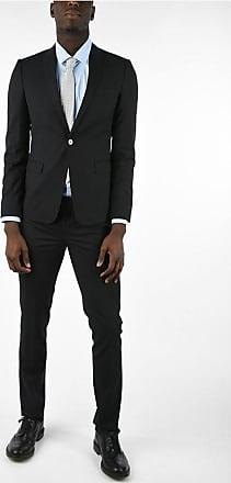 Armani EMPORIO center vent 1 Button JOSH LINE Suit size 46