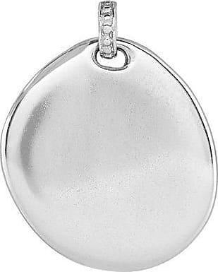 Dower & Hall Medium Pebble Story Charm