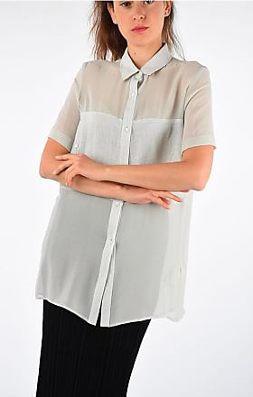 Gentryportofino Silk Blouse size 40