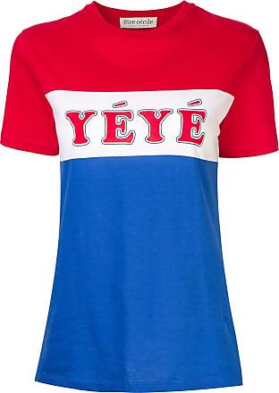 être cécile Yeye Girls T-shirt - Multicolour